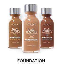 Loreal Foundation