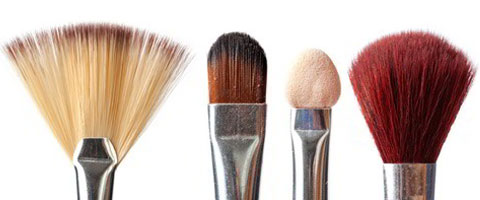 Shop our selection of brushes and applicators