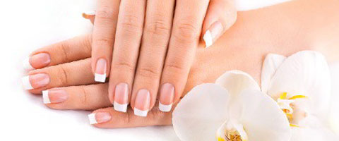 Nail Treatment And Care