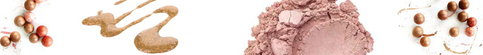 Shop our selection of blushes and bronzers for that perfect skin tone